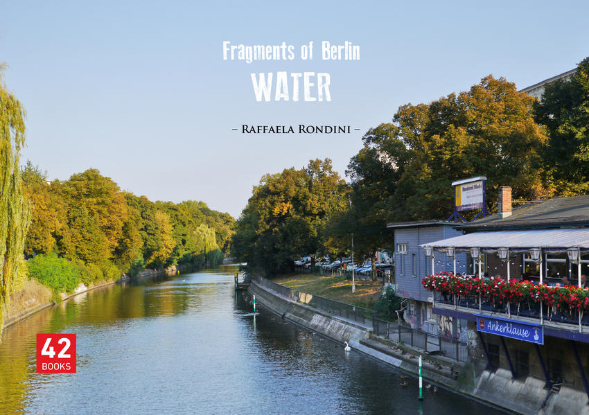 Fragments of Berlin - Coverbild