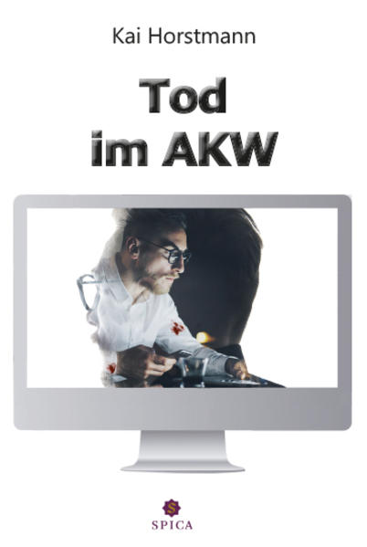 Tod im AKW - Coverbild