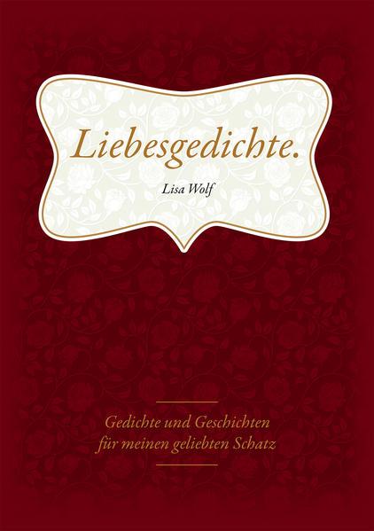 Liebesgedichte - Coverbild