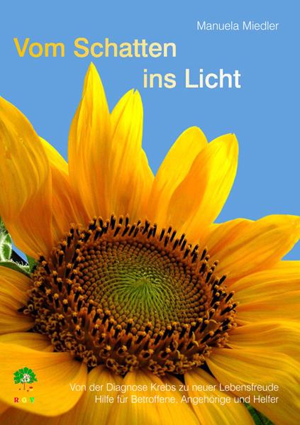Vom Schatten ins Licht - Coverbild