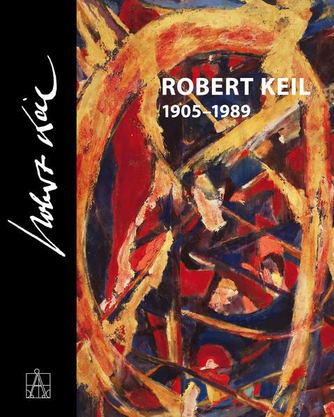 Robert Keil (1905-1989) - Coverbild