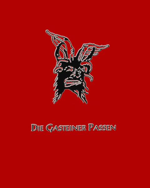 Die Gasteiner Passen 2014 - Coverbild