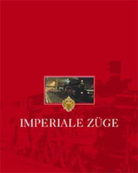 Imperiale Züge - Coverbild