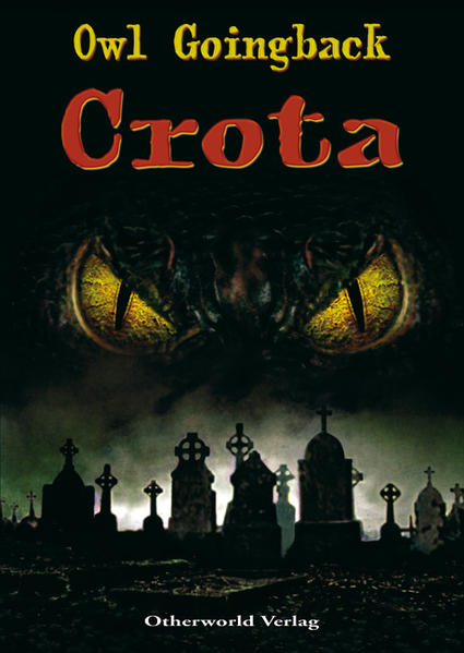 Crota - Coverbild