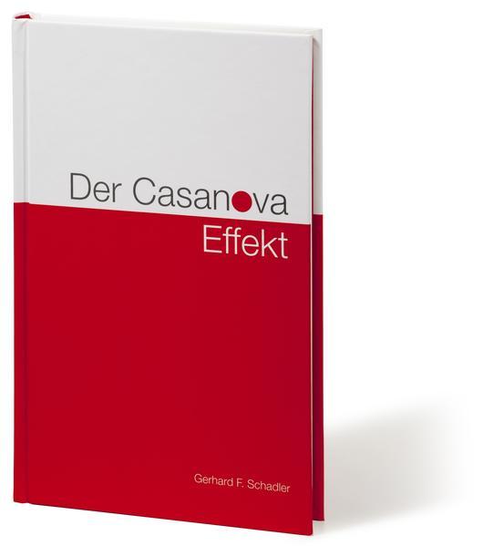 Der Casanova Effekt - Coverbild