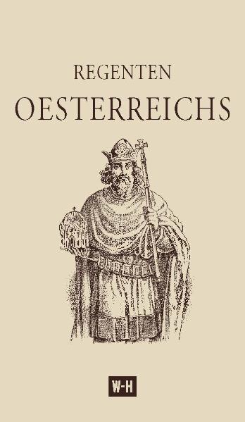 Regenten Oesterreichs - Coverbild