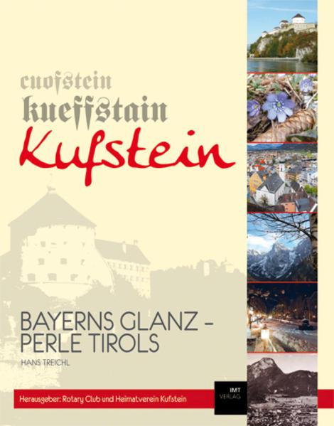 Kufstein - Coverbild