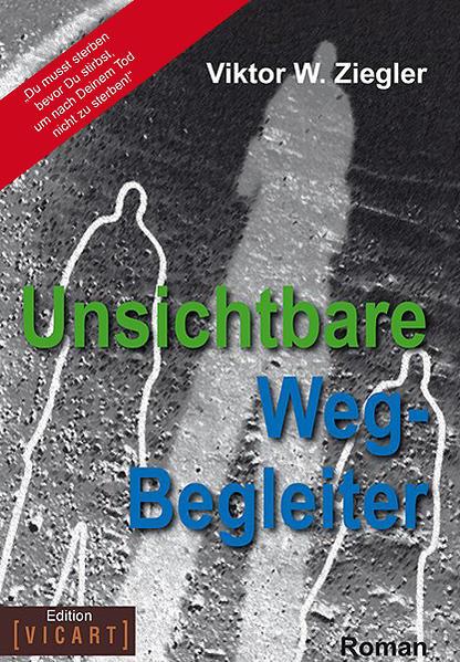 Unsichtbare Weg-Begleiter - Coverbild