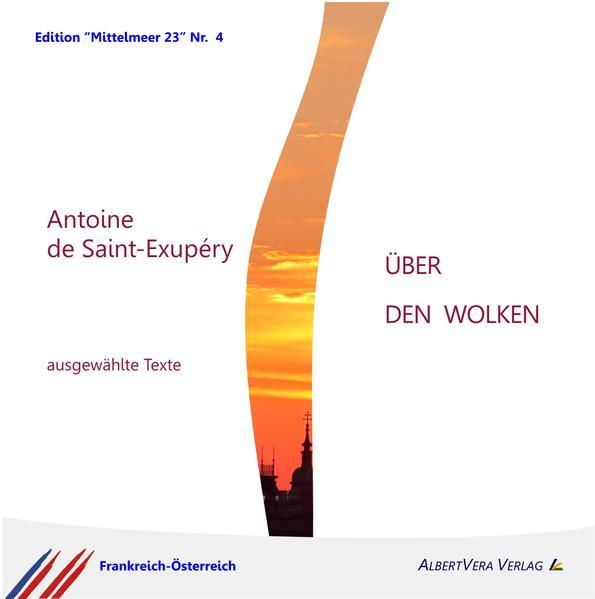 ÜBER DEN WOLKEN  - Coverbild
