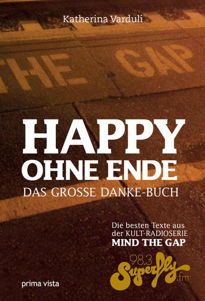 Happy ohne Ende - Coverbild