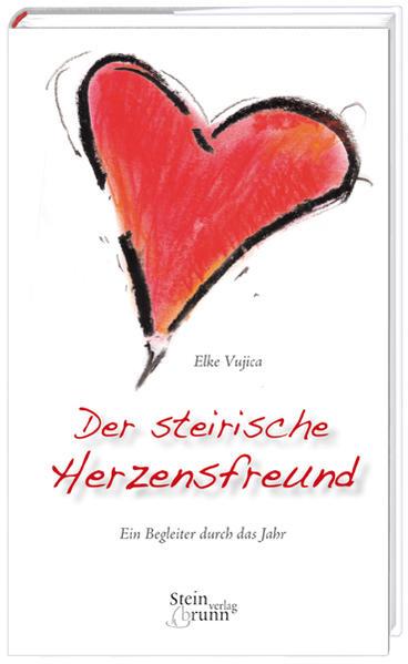 Der steirische Herzensfreund - Coverbild