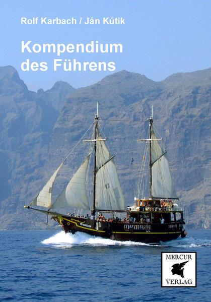 Kompendium des Führens - Coverbild