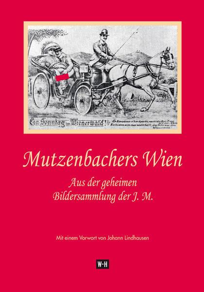 Mutzenbachers Wien - Coverbild