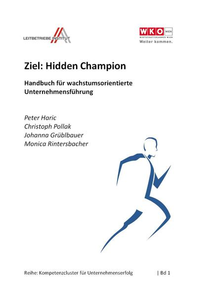 Ziel: Hidden Champion - Coverbild
