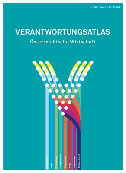 Verantwortungsatlas österreichische Wirtschaft - Coverbild