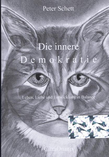 Die innere Demokratie - Coverbild
