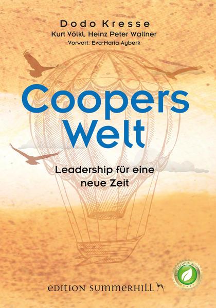 PDF Download Coopers Welt