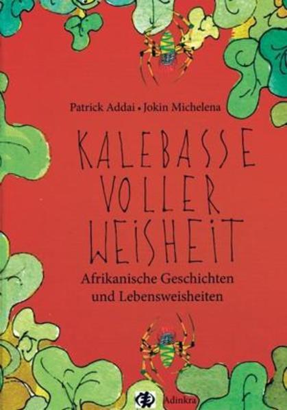 KALEBASSE VOLLER WEISHEIT - Coverbild