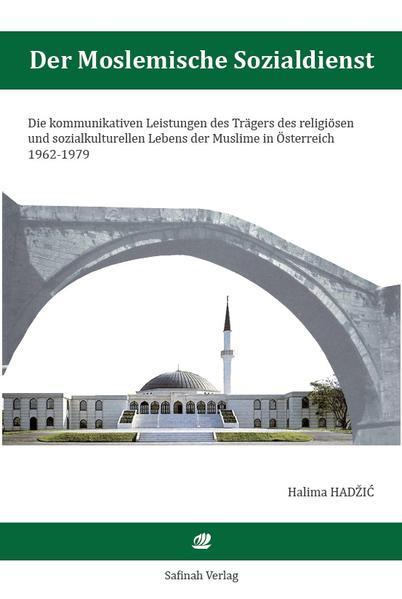 Der Moslemische Sozialdienst - Coverbild