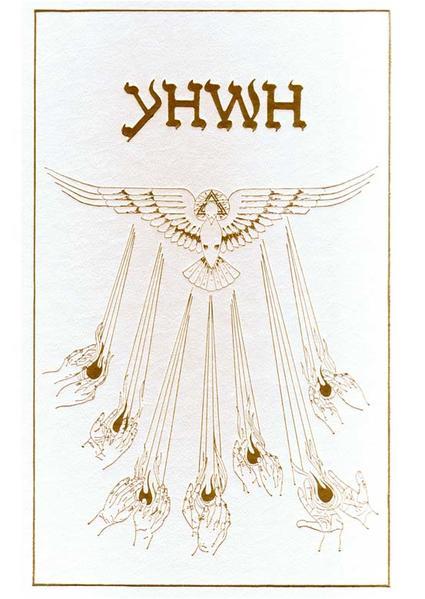 Il Libro della Conoscenza: Le Chiavi di Enoch - Coverbild