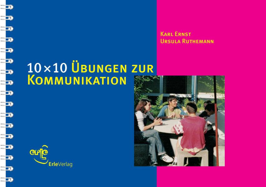 10 × 10 Übungen zur Kommunikation - Coverbild