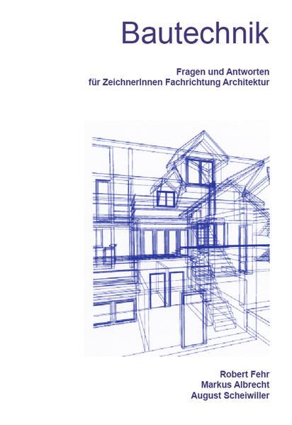 Bautechnik - Coverbild