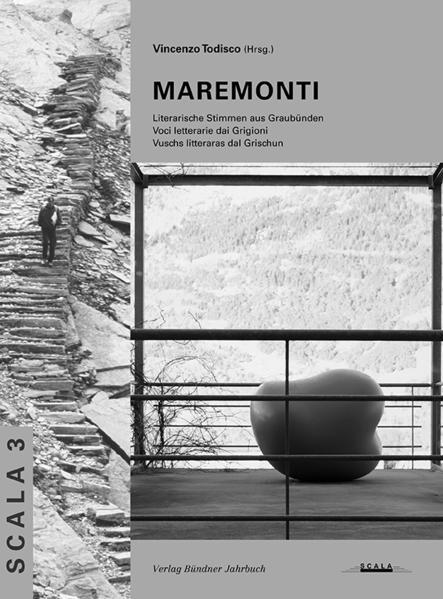 Maremonti - Coverbild