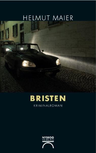 Bristen - Coverbild