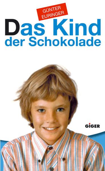Das Kind der Schokolade - Coverbild
