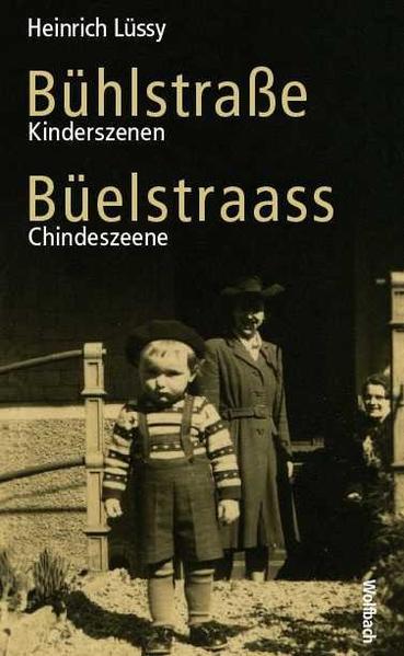 Bühlstraße - Coverbild