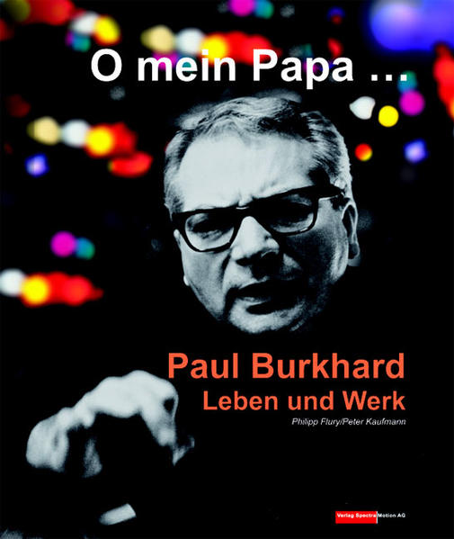 O mein Papa - Coverbild