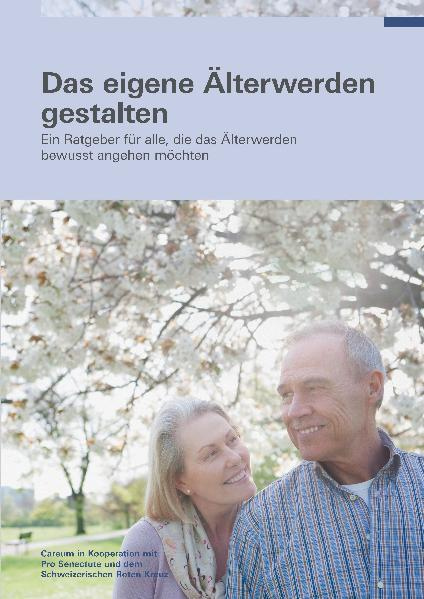 Das eigene Älterwerden gestalten - Coverbild