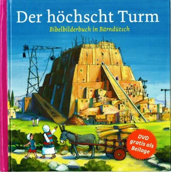 Der höchscht Turm - Coverbild