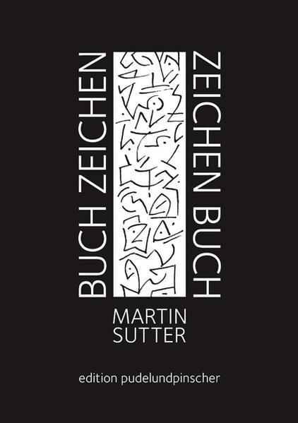 Buchzeichen Zeichenbuch - Coverbild