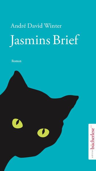 Jasmins Brief - Coverbild