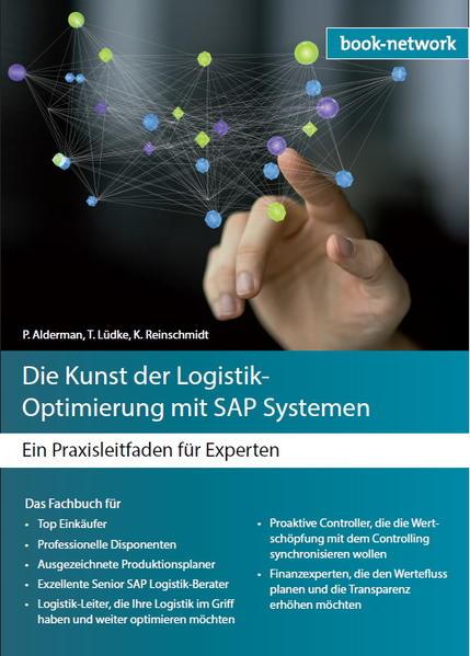 Die Kunst der Logistik-Optimierung mit SAP Systemen - Coverbild
