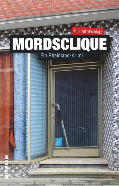 Mordsclique EPUB Herunterladen