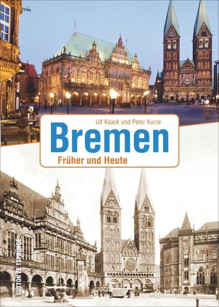 Bremen - Coverbild