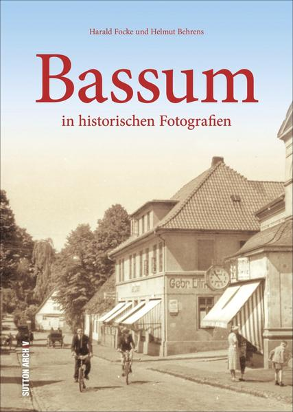 Bassum - Coverbild