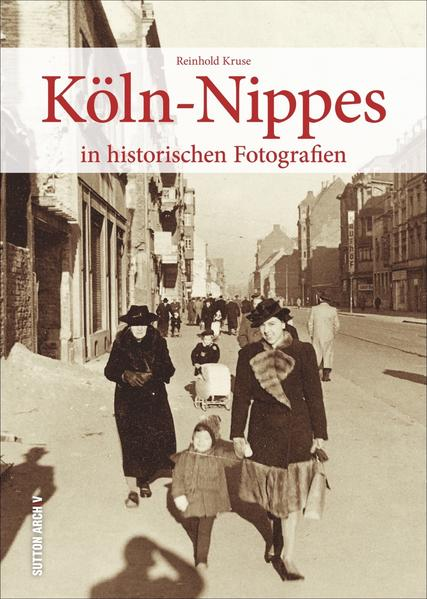 Köln-Nippes - Coverbild