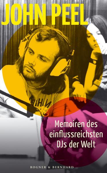 John Peel - Coverbild