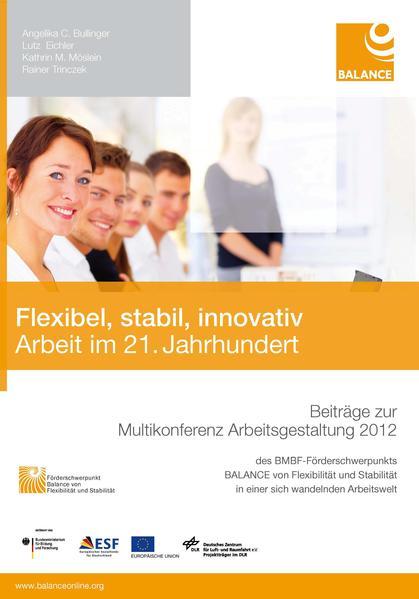 Flexibel, stabil, innovativ - Coverbild