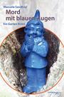 Mord mit blauen Augen - Coverbild