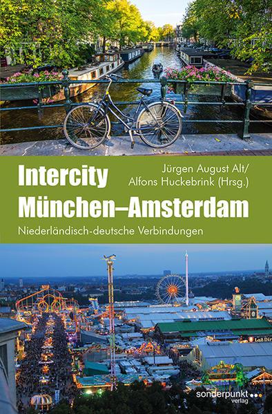 Intercity München–Amsterdam Epub Herunterladen