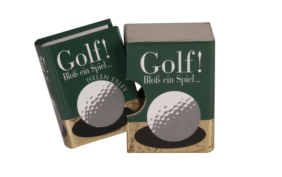 Epub Free Golf! Nur ein Spiel ... Herunterladen
