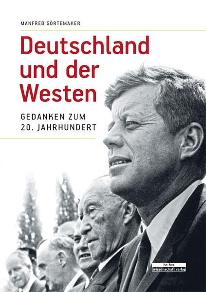 Deutschland und der Westen - Coverbild