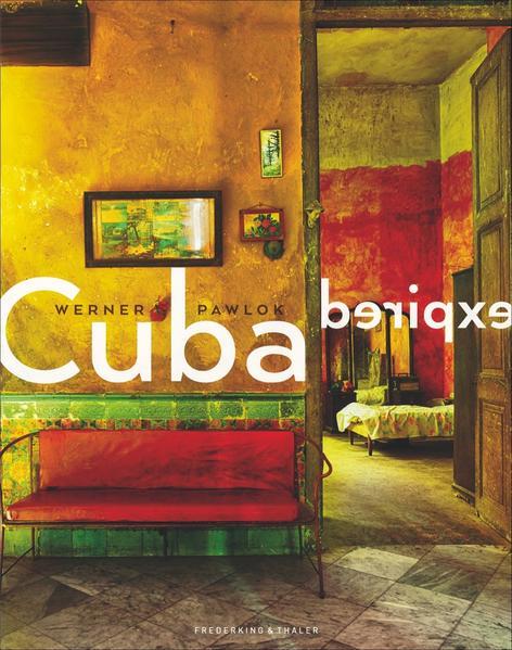 Cuba expired - Coverbild