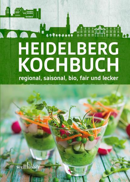 Heidelberg Kochbuch - Coverbild