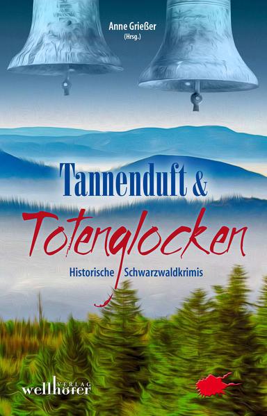 Tannenduft und Totenglocken - Coverbild