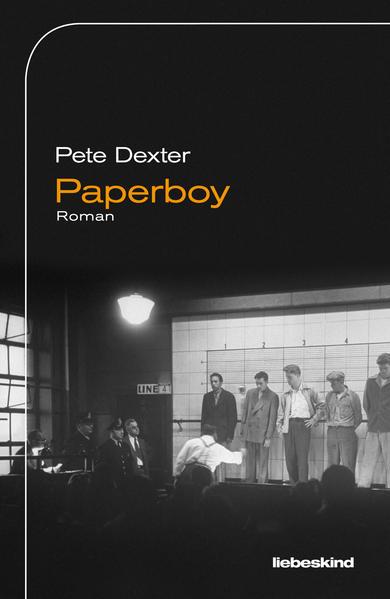 Paperboy - Coverbild